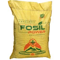 Fosil Power Leonardit 25 KG